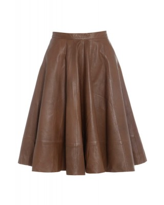 BISCOTTO FULL CIRCLE SKIRT