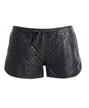 Black Cab Runner Shorts