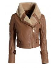 Timber Aviator Jacket